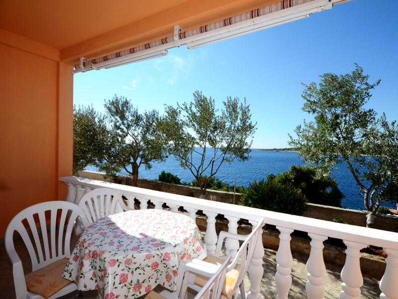 Apartments Marijo - 42621-A3 - Image 1 - Sevid - rentals