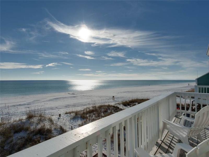 Quiet Surf Townhomes II #4 - Image 1 - Miramar Beach - rentals