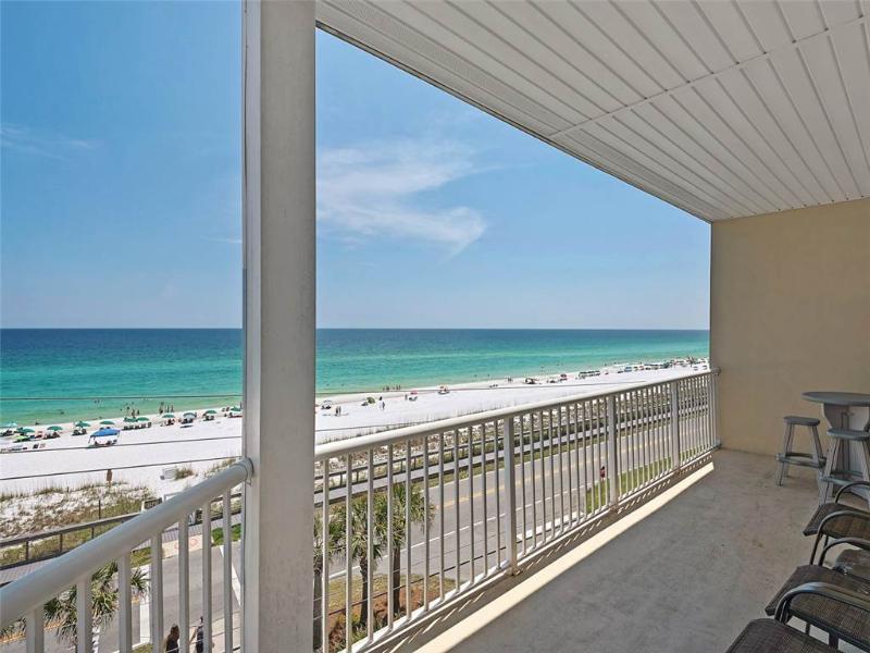 Crystal View Condominium 402 - Image 1 - Miramar Beach - rentals