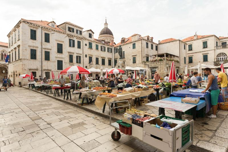Lovely Apt. AdrianaFlora -  heart of the old  town - Image 1 - Dubrovnik - rentals