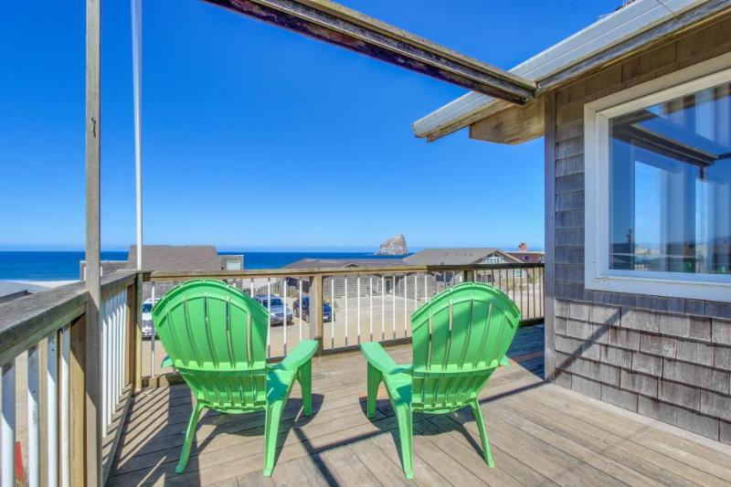 Oceanview home close to the beach in beautiful Pacific City - Image 1 - Pacific City - rentals
