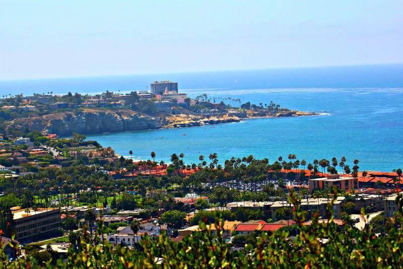 Best view in La Jolla - stunning Shores Home. - Image 1 - La Jolla - rentals