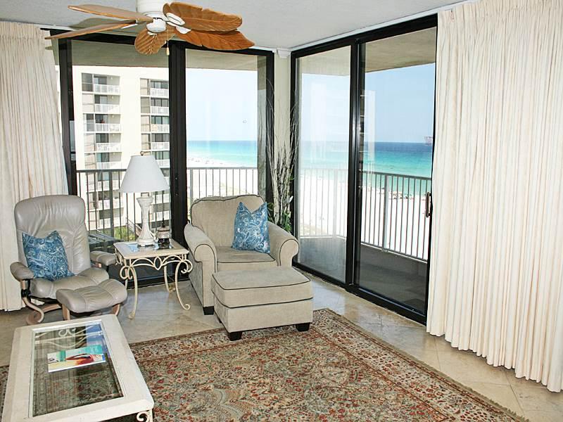 Mainsail Condominium 2251 - Image 1 - Miramar Beach - rentals