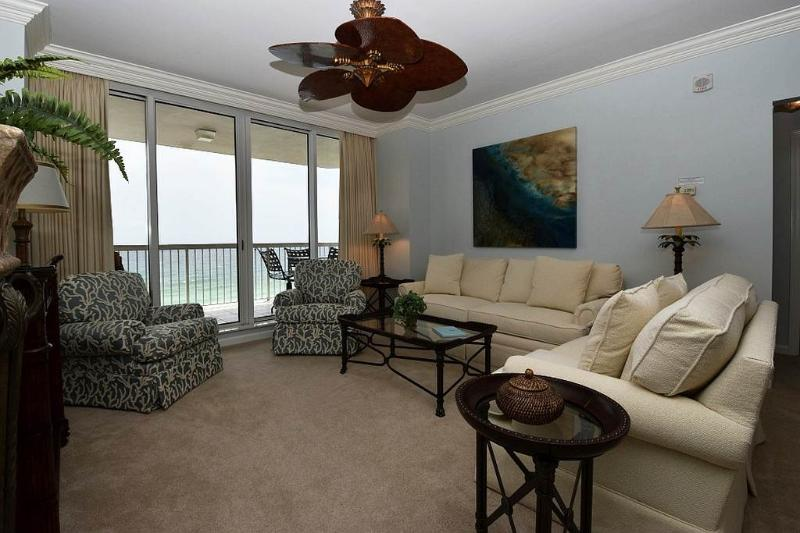 Silver Beach Towers W905 - Image 1 - Destin - rentals