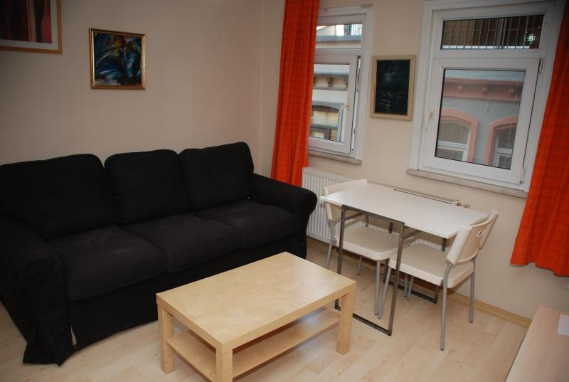 Your Apartment Hotel in the heart of Istanbul - Image 1 - Istanbul - rentals