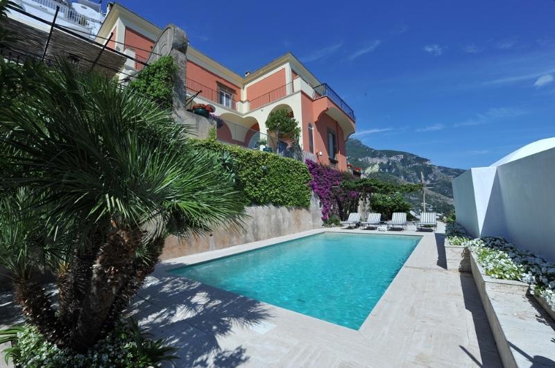 Villa Le Orchidee - Image 1 - Positano - rentals
