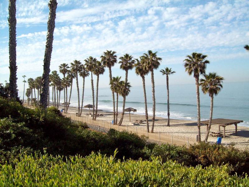 T-Street Beach walk to beach and surf! - Charming Historical Beach Casita, T-Street Beach - San Clemente - rentals