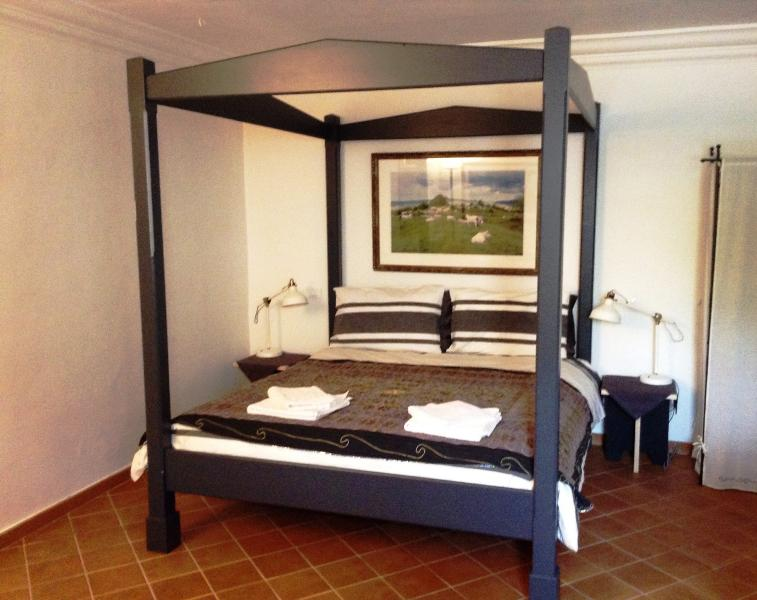 Aglianico Double room on first floor with en-suite shower room and a nice seating area - Art & Breakfast, Ripabottoni room Aglianico - Ripabottoni - rentals