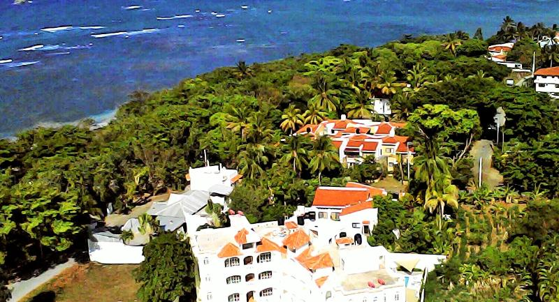 Overview - Beach apartment with a big pool #15 - Puerto Plata - rentals
