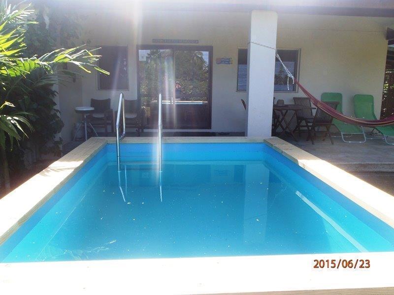 MANGO COTTAGE ----- VERY Near Muri Beach --- Quiet - Image 1 - Rarotonga - rentals