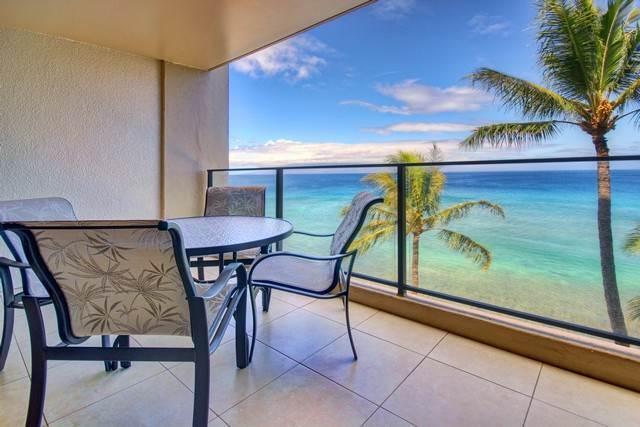 Picturesque House with 1 Bedroom/1 Bathroom in Lahaina (Mahana Resort #616 1/1 OF) - Image 1 - Lahaina - rentals