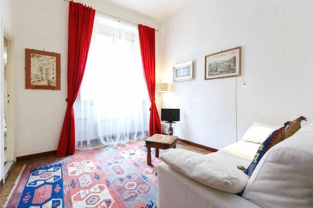 COLOSSEUM: RomAntica INN apartment - Rome - Image 1 - Rome - rentals