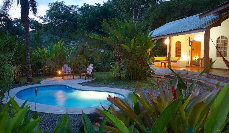 Casa Carpe Diem - Casa Carpe Diem - Punta Uva - rentals