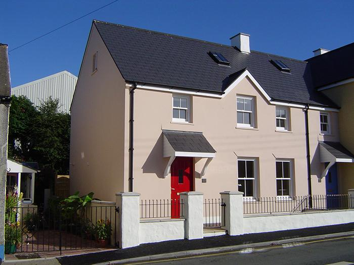 Five Star Holiday Home - Gweld Carn Llidi, St Davids - Image 1 - Saint Davids - rentals