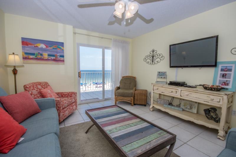 Ocean House 2406 - Image 1 - Gulf Shores - rentals