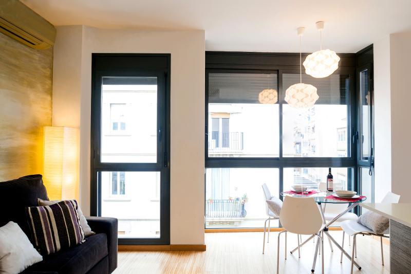 Marquet Beach III Apartment - Image 1 - Barcelona - rentals