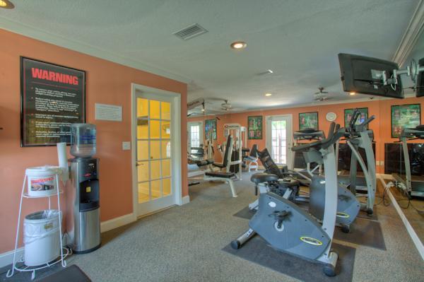 Hodnett-Cooper-St-Simons-Beach-Club-Fitness.jpg - Beach Club #129 - Saint Simons Island - rentals
