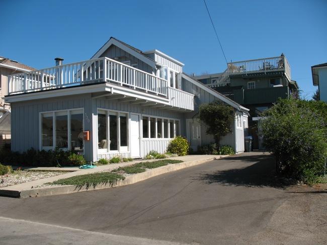 320/Yacht Harbor House *WALK TO HARBOR* - 320/Yacht Harbor House *WALK TO HARBOR* - Santa Cruz - rentals