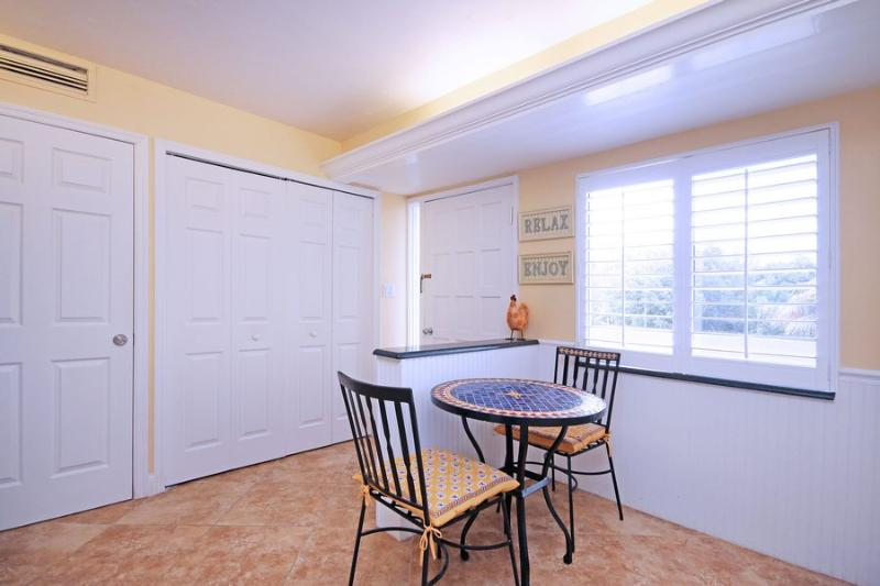 Another view of Kitchen - Loggerhead Cay 262 - Sanibel Island - rentals