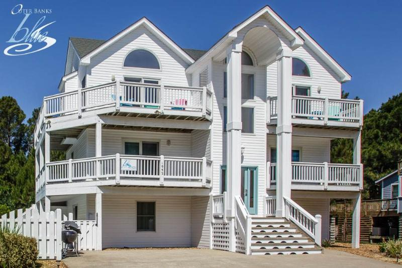 Vacation Inn - Image 1 - Corolla - rentals