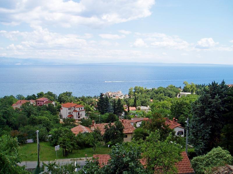Apartments Emir - 61771-A2 - Image 1 - Lovran - rentals