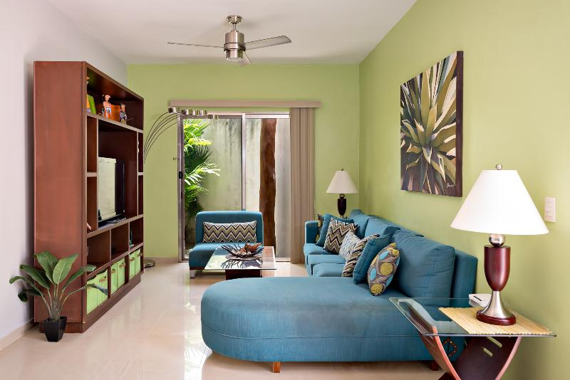 welcome! - 2 BR CASA EDEN at Coco Beach - affordable luxury - Playa del Carmen - rentals