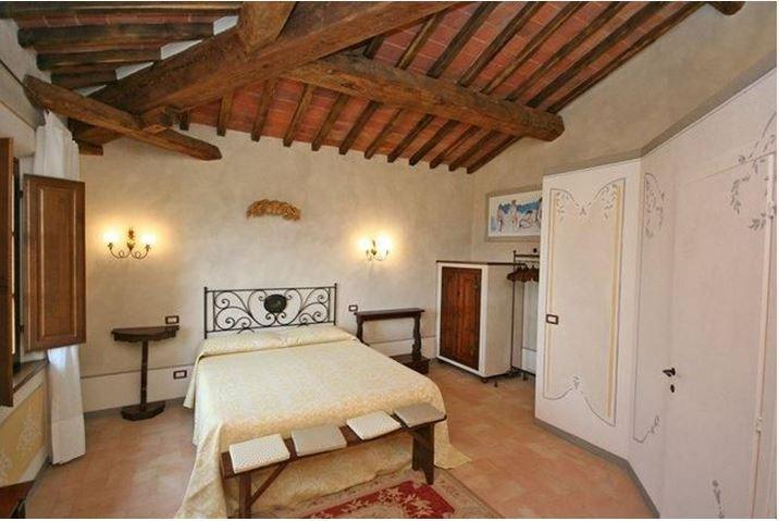 Large Villa in Tuscany with Two Pools - Villa Ponte - Image 1 - Bettolle - rentals