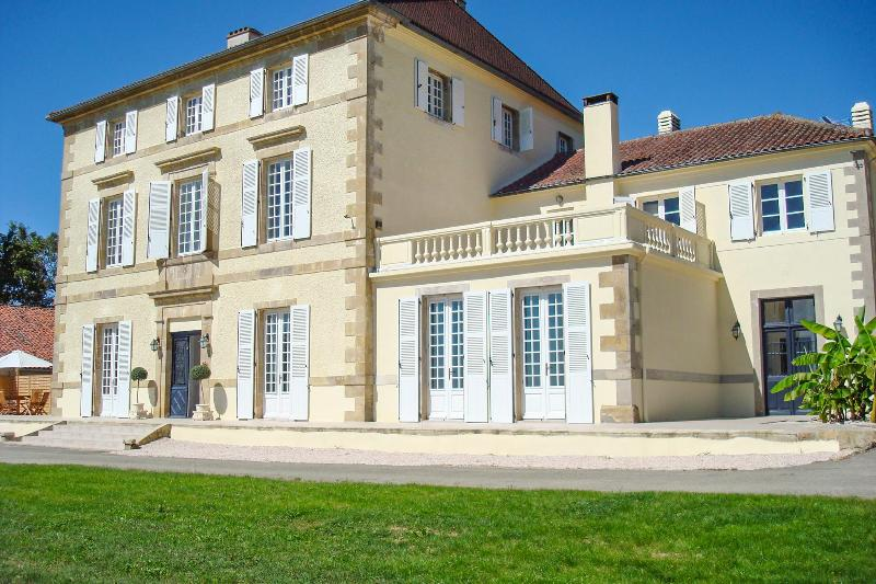Chateau Petit - Image 1 - Marciac - rentals