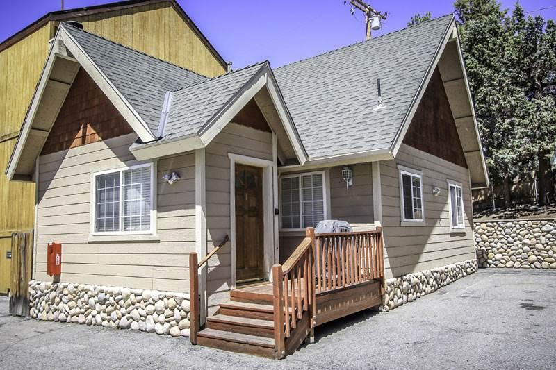 Lakeview Forest #1481 - Image 1 - Big Bear Lake - rentals