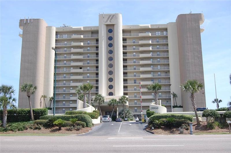 Summerchase 902 - Image 1 - Orange Beach - rentals