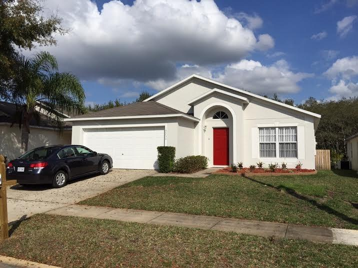 Orlando Villa Rental Close to Disney 17730 - Image 1 - Clermont - rentals
