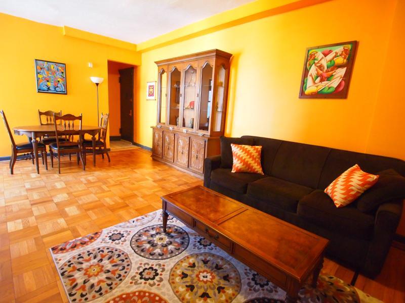 Living Room - Brooklyn Space & Style - Brooklyn - rentals