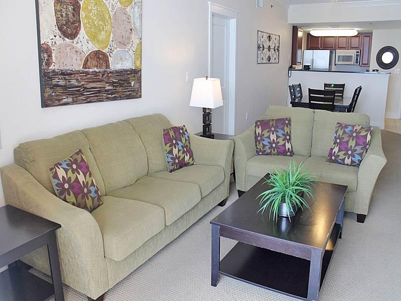 Waterscape A604 - Image 1 - Fort Walton Beach - rentals