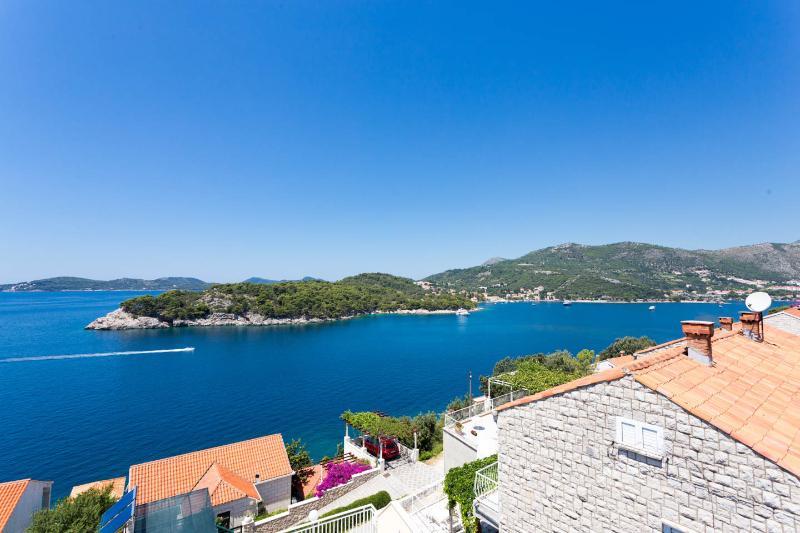 Apartment Ela Dubrovnik - Image 1 - Dubrovnik - rentals