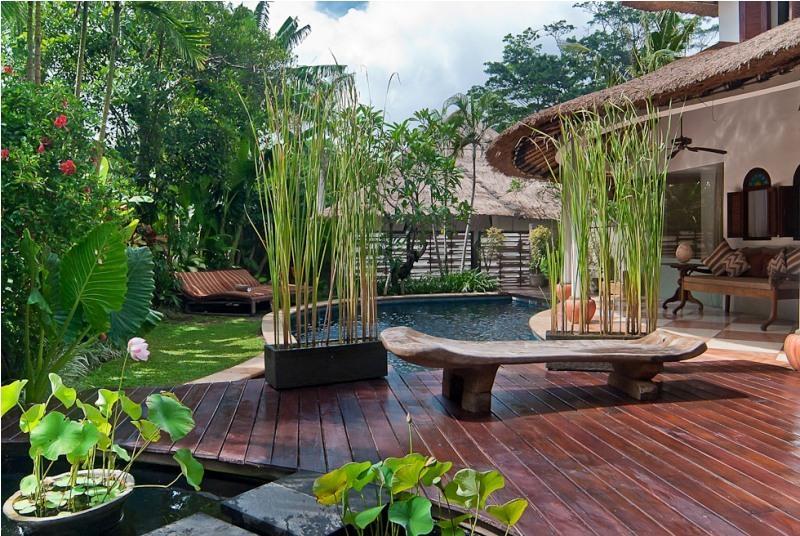 1 - Bali villas R us - Lovely 6 bedrooms in Umalas near Seminyak - Bali - rentals