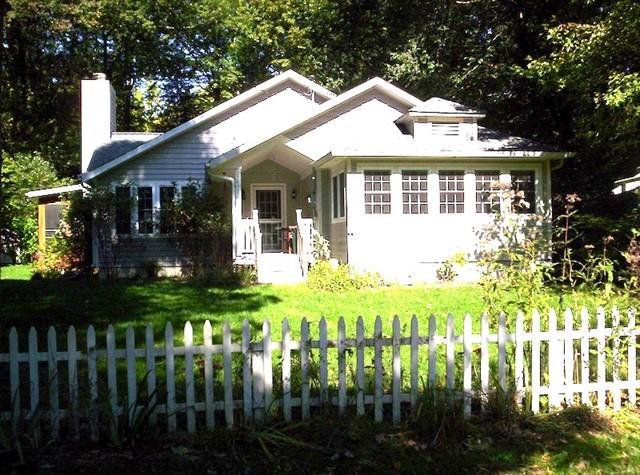 Ravenswood - Image 1 - Sawyer - rentals