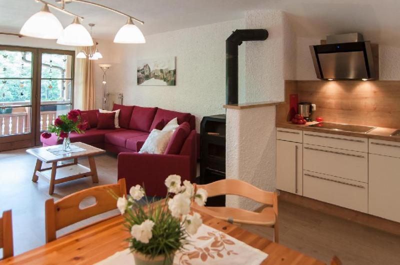 Vacation Apartment in Ruhpolding - 775 sqft, great location in summer and winter (# 69) #69 - Vacation Apartment in Ruhpolding - 775 sqft, great location in summer and winter (# 69) - Ruhpolding - rentals