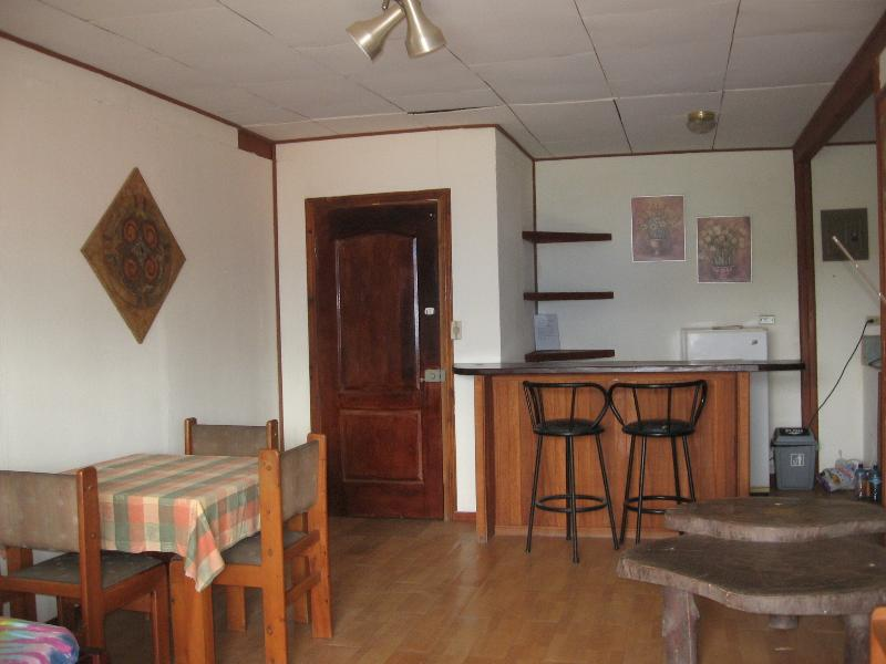 spacious apartment in Puerto Jimenez - Furnished Apartment, Puerto Jimenez, Osa Peninsula - Puerto Jimenes - rentals