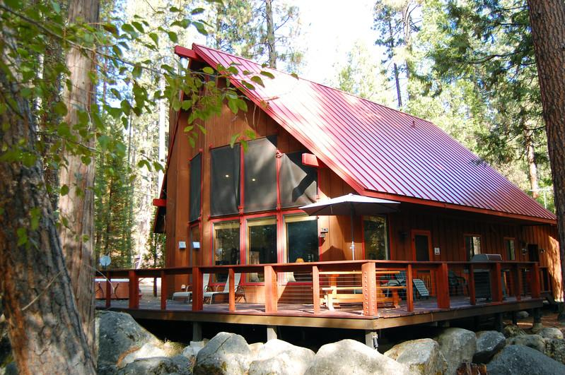 (92R) Mariposa Heights - (92R) Mariposa Heights - Yosemite National Park - rentals