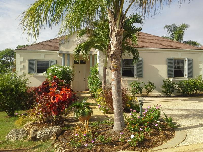 Windstar,Tropical Pool Villa on the West-Coast - Image 1 - Speightstown - rentals