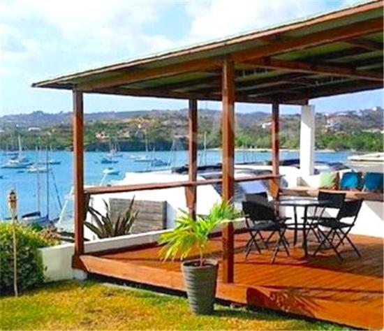 Blue Point Beach Suite (2  Bedroom / Occasional 3rd) - Blue Point Beach Suite (2  Bedroom / Occasional 3rd) - Lance Aux Epines - rentals