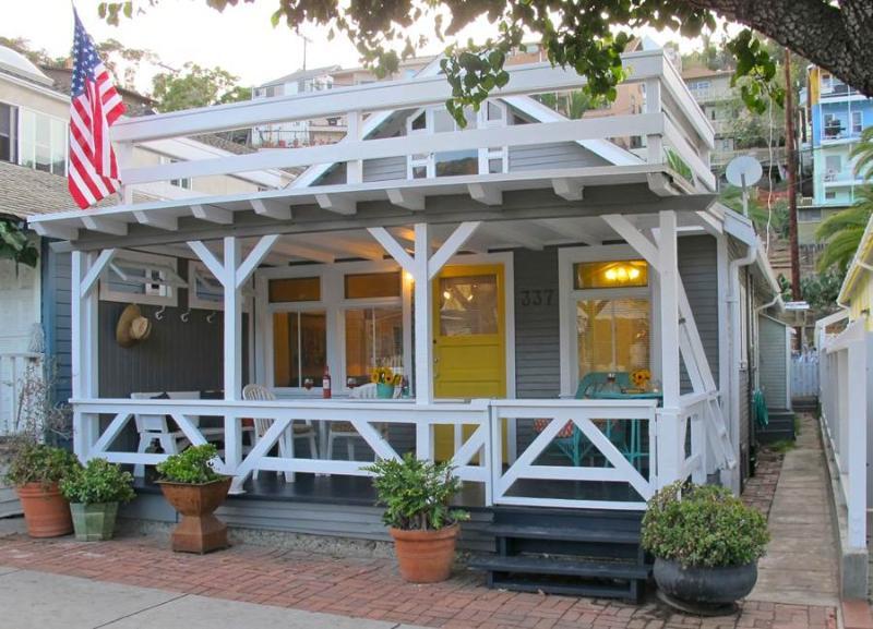 337 Sumner Ave - Image 1 - Catalina Island - rentals