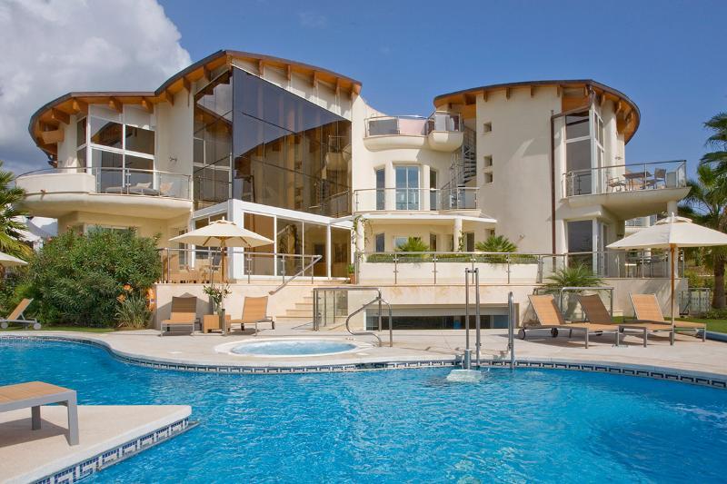 El Cid, Sleeps 20 - Image 1 - Marbella - rentals