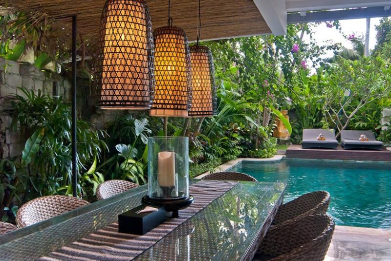 Esha Villa – Seminyak I - Image 1 - Bali - rentals