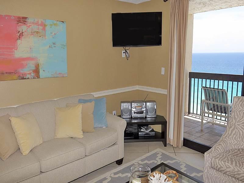 Sundestin Beach Resort 01604 - Image 1 - Destin - rentals