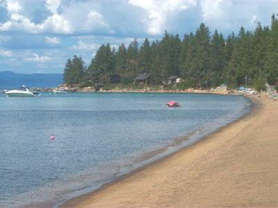 Lovely House with 3 BR-3 BA in Lake Tahoe (225a) - Image 1 - Lake Tahoe - rentals