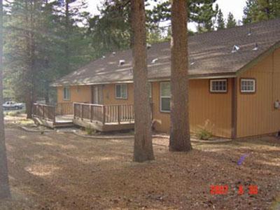 Lovely House with 4 Bedroom & 3 Bathroom in Lake Tahoe (246a) - Image 1 - Lake Tahoe - rentals