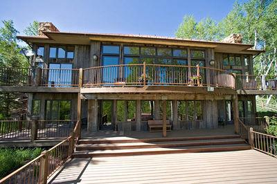 Ski Doody (3 bedrooms, 3.5 bathrooms) - Image 1 - Telluride - rentals