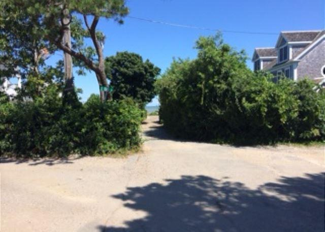 Just 300' feet to Winslow Landing Beach on Gorgeous Cape Cod Bay in Brewster! - Image 1 - Brewster - rentals