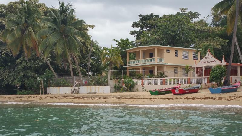 ocean view - Barrero Beach House - Rincon - rentals